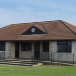 Cricket Pavillion in South Somerset