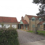 Extension works in South Somerset