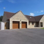 New Dwelling in South Somerset